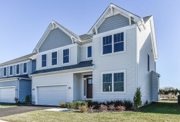114 Anna Carol Drive  Stevensville, MD custom home