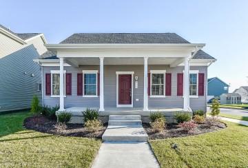 219 Parker Drive  Stevensville, MD custom home
