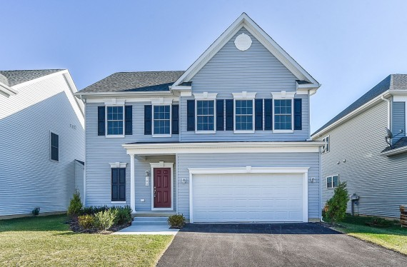 108 Anna Carol Drive  Stevensville, MD custom home