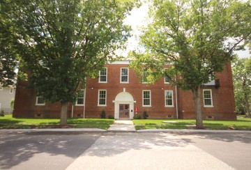 School House Condominiums: Unit 3 - 2 Bedrooms, 2 Baths custom home