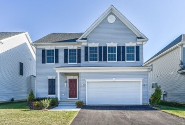 1709 Willard Way custom home