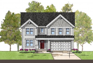 7810 Starfire Way custom home