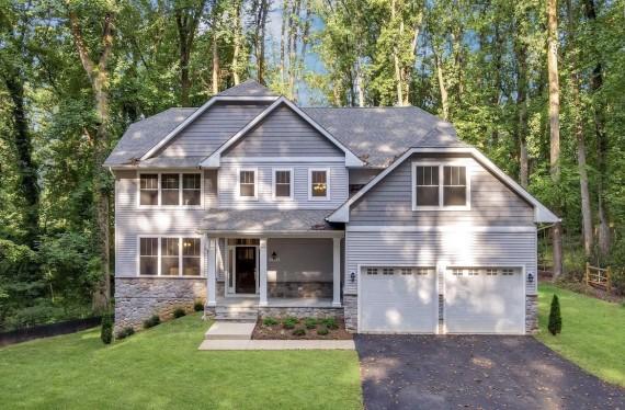 1828 Baltimore Annapolis Blvd custom home