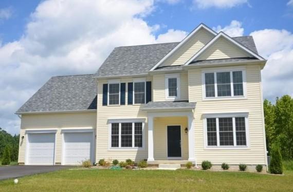13511 Rustling Oaks Drive  custom home