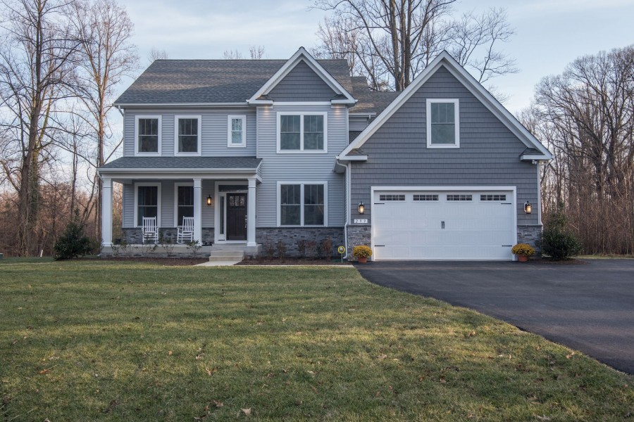 Hogan | New Home Builder In Anne Arundel County, Talbot County, Queen  Anneu0027s County, And Caroline County. Building Green And Custom Luxury Homes  In Central ...
