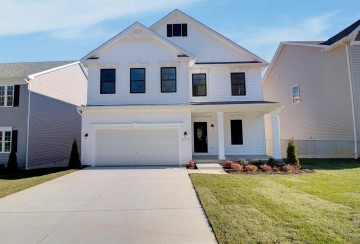 653 Old Waugh Chapel Road- Lot 2 custom home