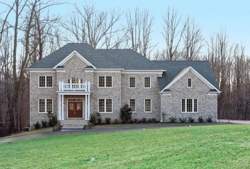 5707 Ironstone Road  custom home