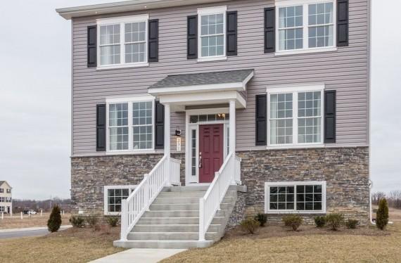 203 Breeding Blvd - Lot 87 custom home