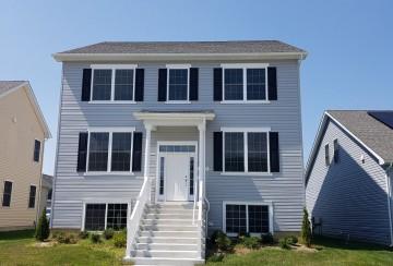 123 Anna Carol Drive - Lot 66 custom home